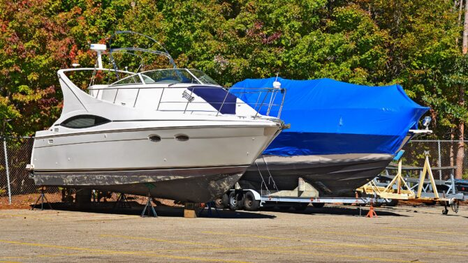 Maryville Tn Boat Storage