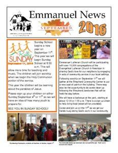 September 2016 Newsletter-thumbnail