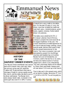 November 2016 Newsletter-thumbnail