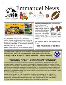 September 2017 Newsletter-thumbnail
