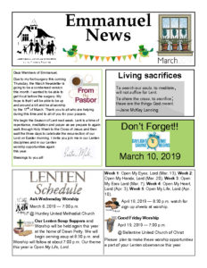 March 2019 Newsletter-thumbnail