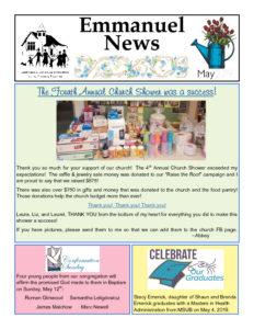 May 2019 Newsletter-thumbnail