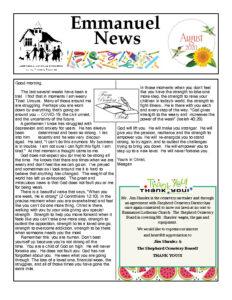 August 2020 Newsletter-thumbnail