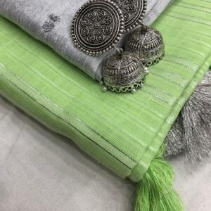 Pure_Linen_Saree_suppliers_Lavish_linen_deepanandan_Sarees_8