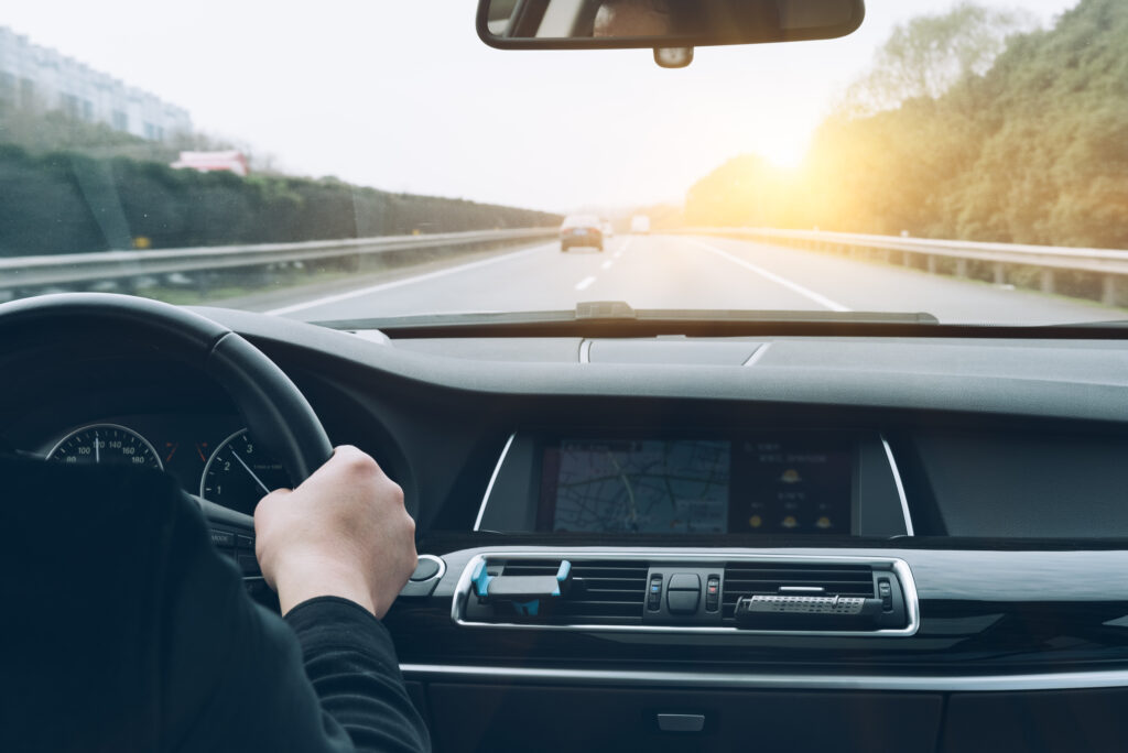 driving offence penalties in NSW