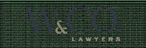 W & Co Lawyers