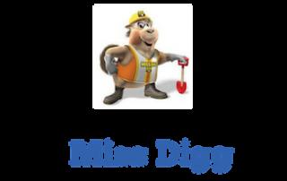 Miss Digg logo
