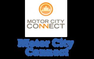 Motor City Connect logo