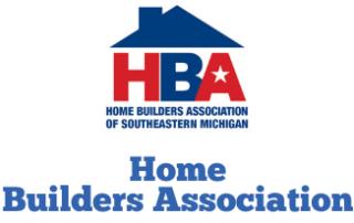 Home Builders Association of Southeastern Michigan logo