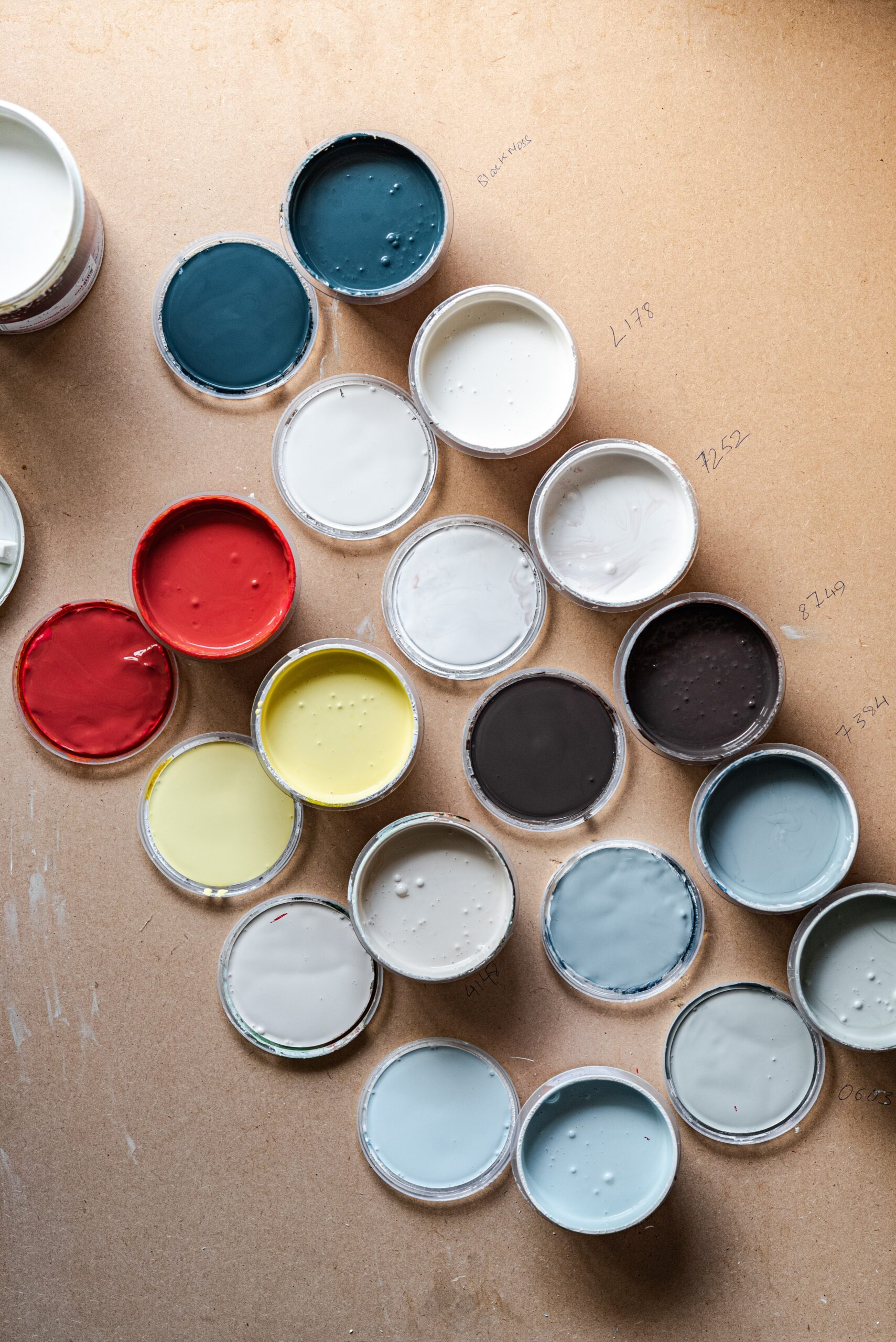 Choosing the Perfect Paint Color: Tips, Tricks, and Tools (Part 2)