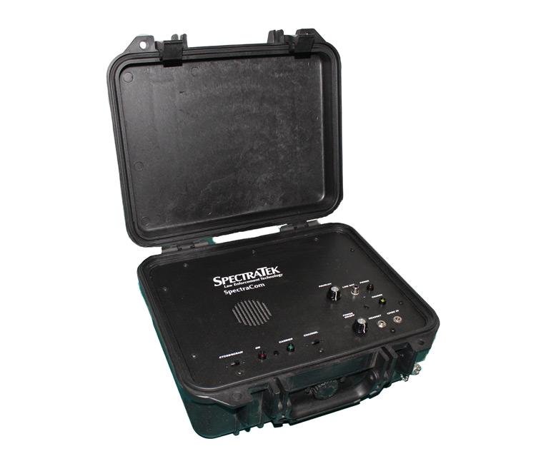 SC-210 - SpectraTek