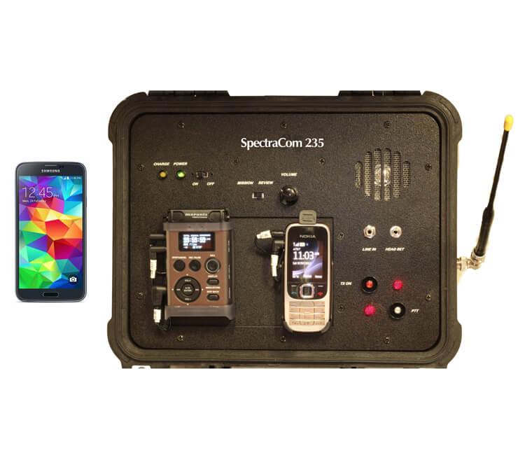 SC-235 - SpectraTek
