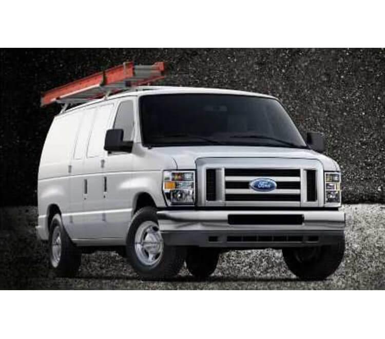 Surveillance Vehicle Retrofit - SpectraTek