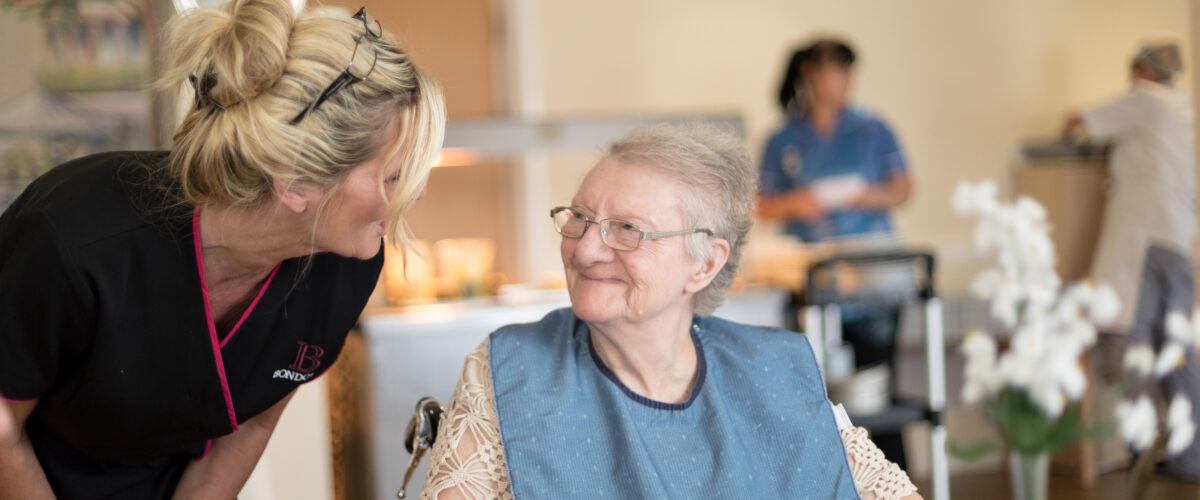 Bondcare Care Homes