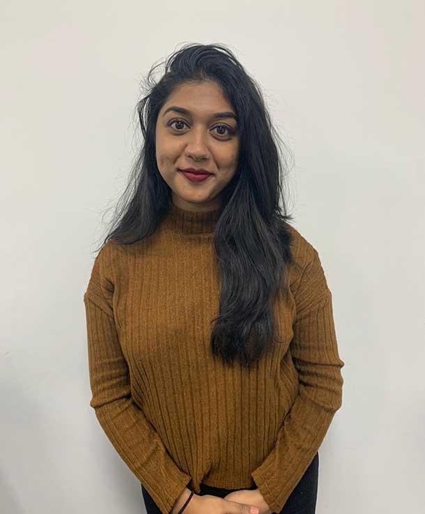 Amita Nizam
