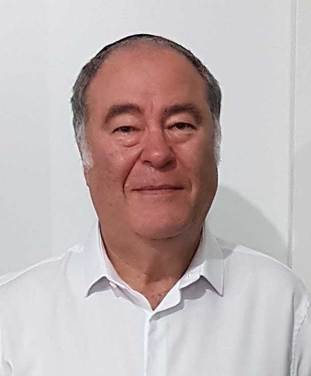 Harris Rosenberg