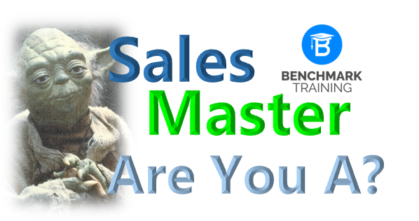 Is Sales In Your DNA?
