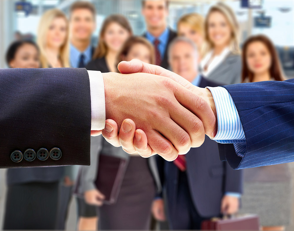 Two Truths About Closing Deals