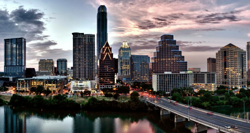 Community Highlight: Downtown Austin, Texas