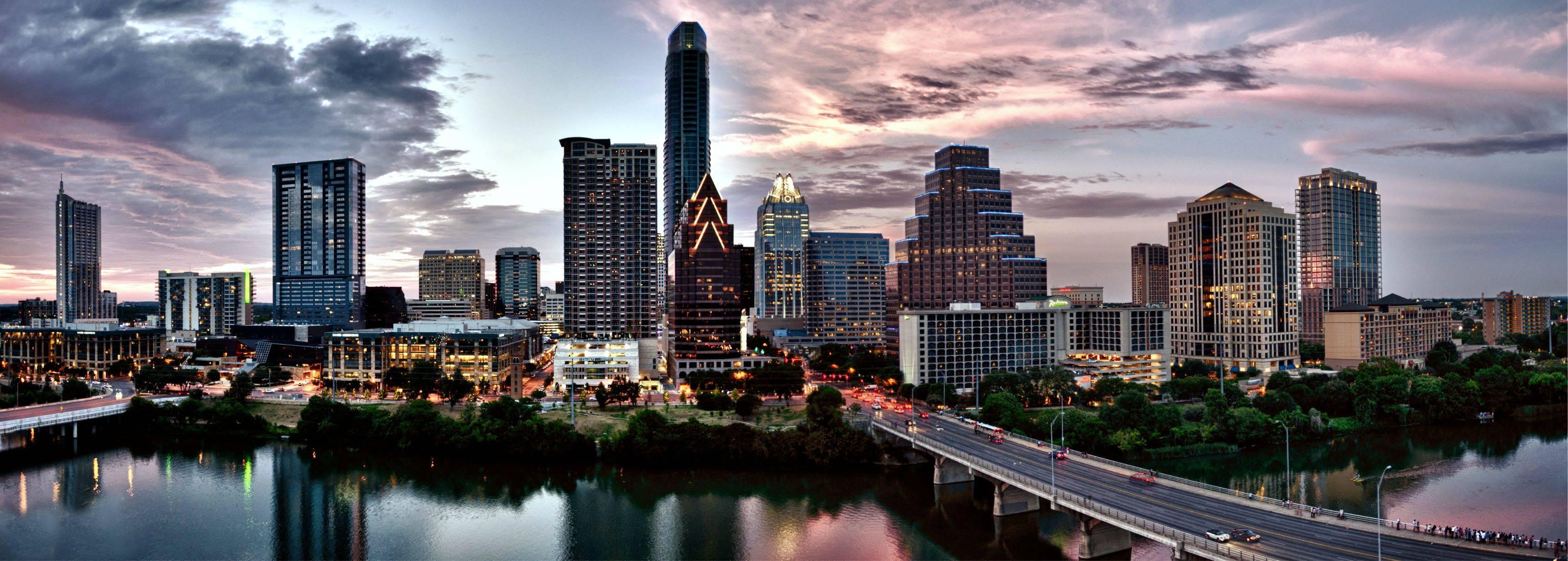 Community Highlight: Downtown Austin, Texas