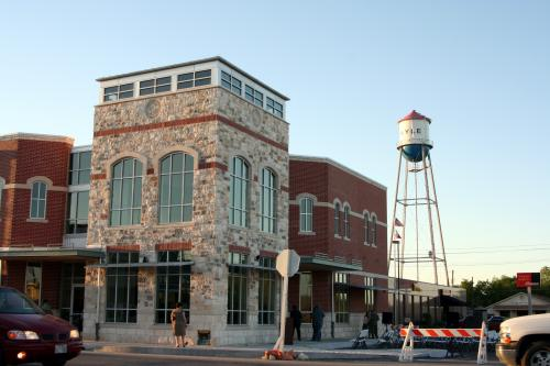 Community Highlight: Kyle, Texas