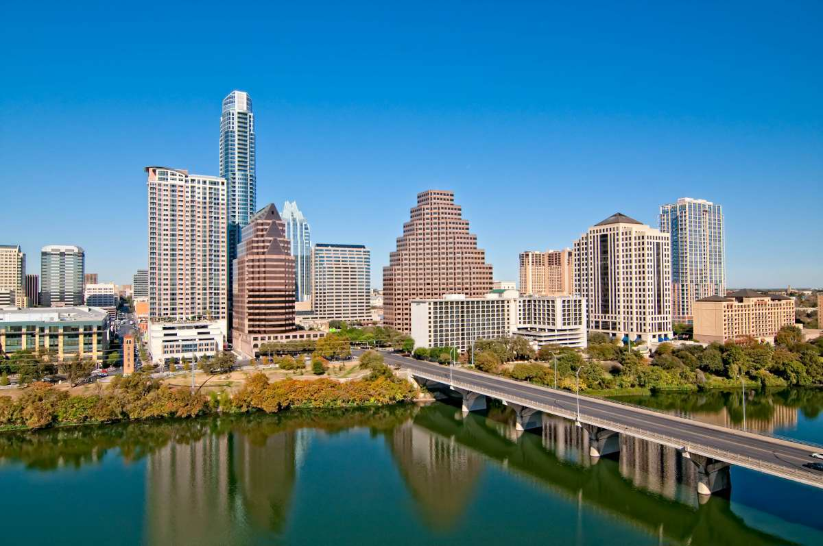 Picture of Austin, TX