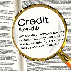 Why Credit Repair Takes Time