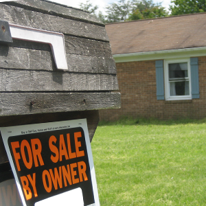 Why For Sale By Owner Is A Bad Idea
