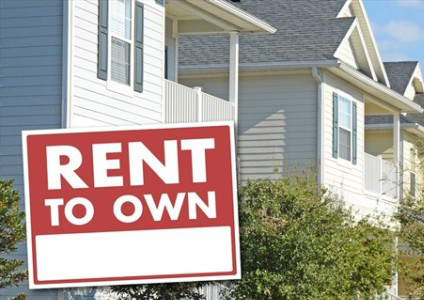 Why Renting to Own is a Smart Choice Today