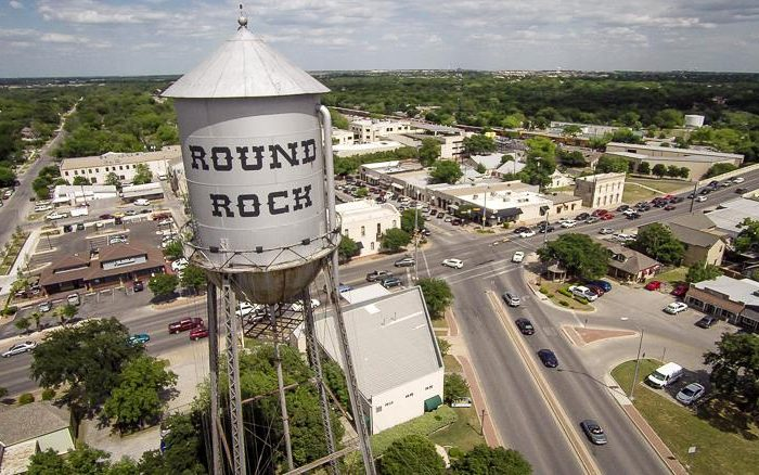Picture of Round Rock Texas