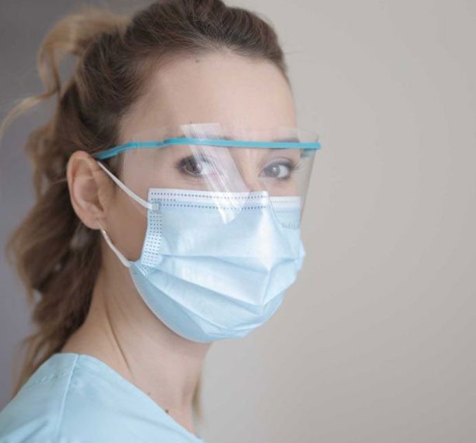 Face Covering supplier canada