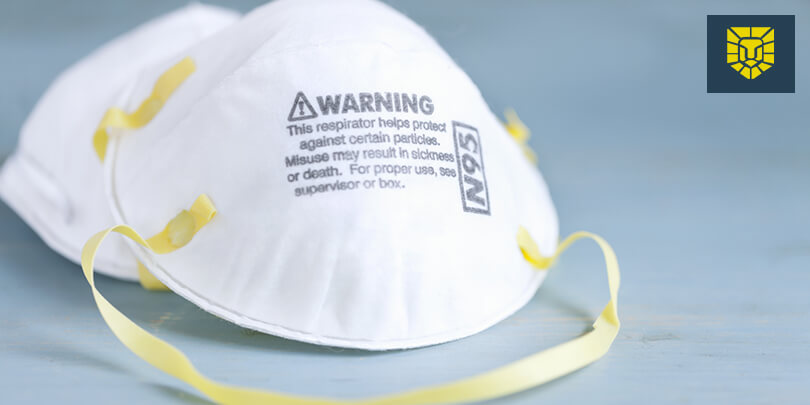 What Is N95 Mask - Protech Safety Supply