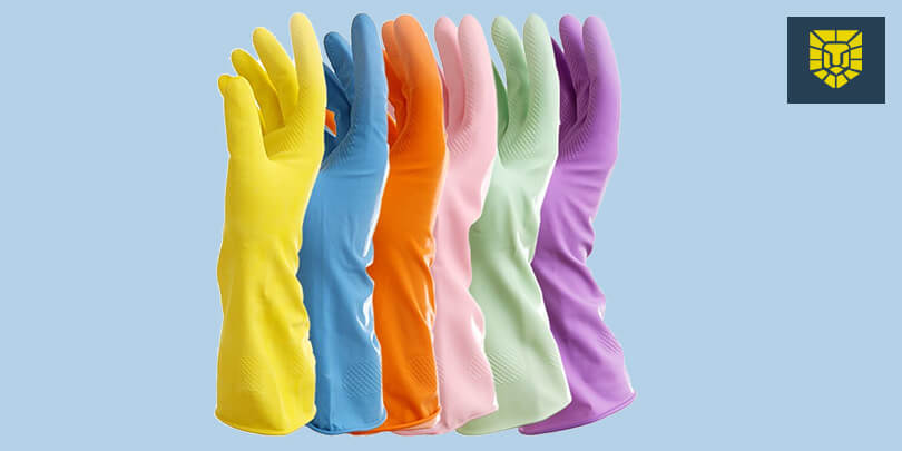 How Many Types Of Hand Gloves