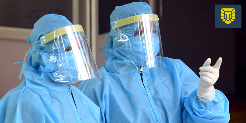 What Are The Different Types Of PPE