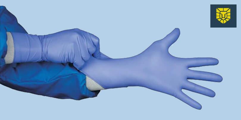 What Do Nitrile Gloves Protect Against