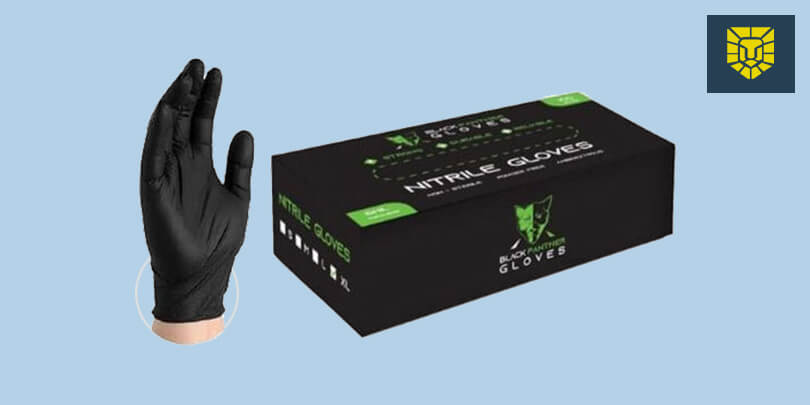Storing Disposable Gloves - Protech Safety Supply