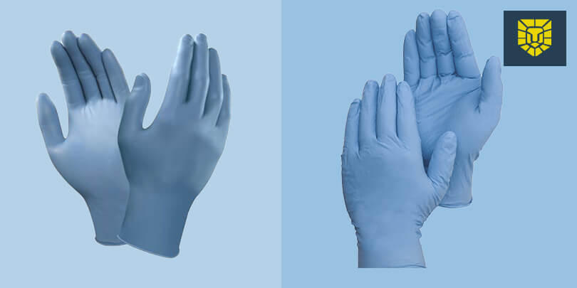Thin Vs Thick Gloves - Protech Safety Supply