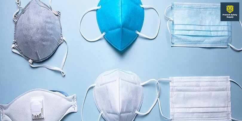 Best Face Masks For Coronavirus - Protech Safety Supply