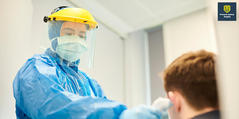 Why Do We Wear Personal Protective Equipment