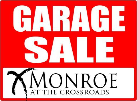 monroe_garage_sales