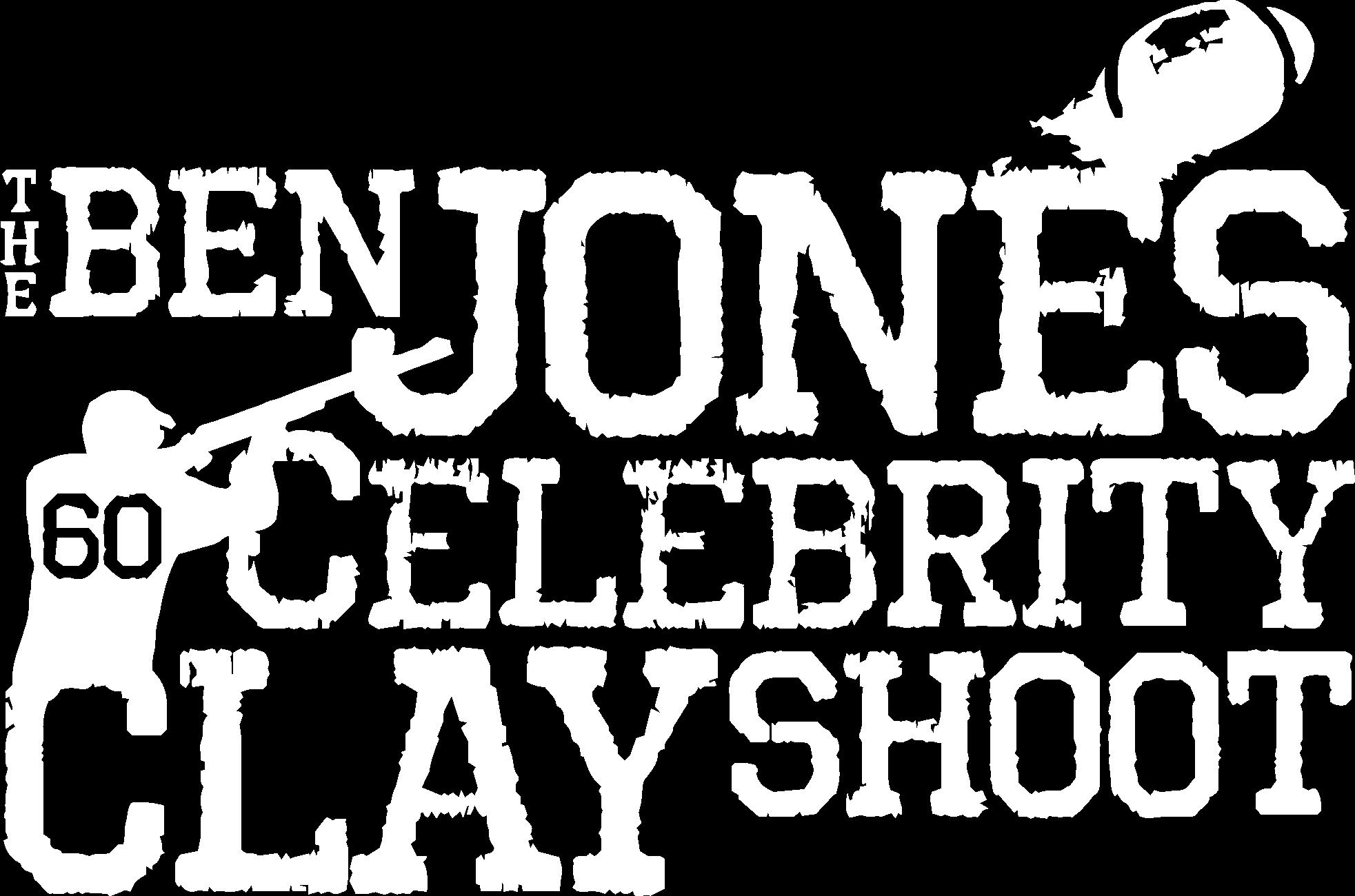 Ben Jones Celebrity Clayshoot - PNG