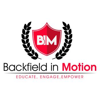 Backfield In Motion