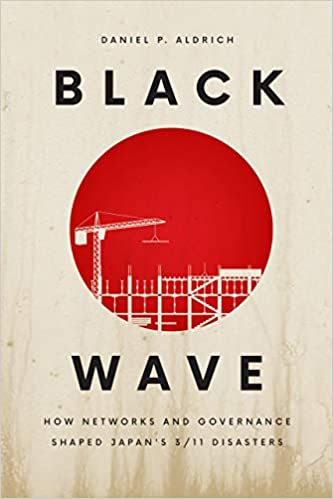 Black Wave: The Triple Disaster