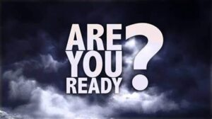 Are you Florida Ready? Preparing for the Hurricane Season