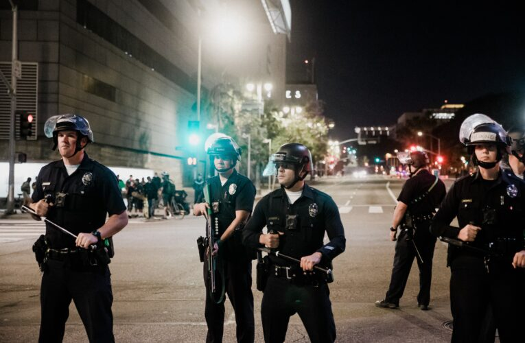 Could Defunding the Police Impact Emergency Management