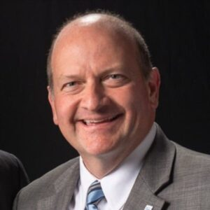 IAEM Vice President Candidate Brian Scroggins