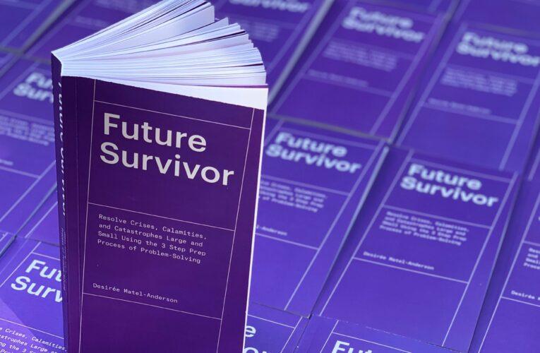 Desiree (Desi) Matel-Anderson Future Survivor