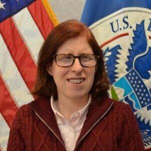 Region III Regional Administrator MaryAnn Tierney