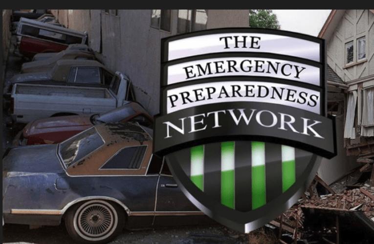 The Emergency Preparedness Network Helping Communities Be Ready
