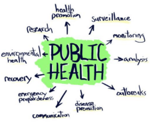 Public Health Should They Take the Lead in Emergency Management?